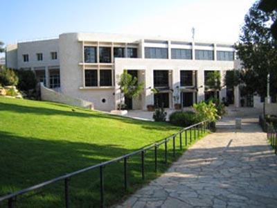 בניין בית ברטר למדע