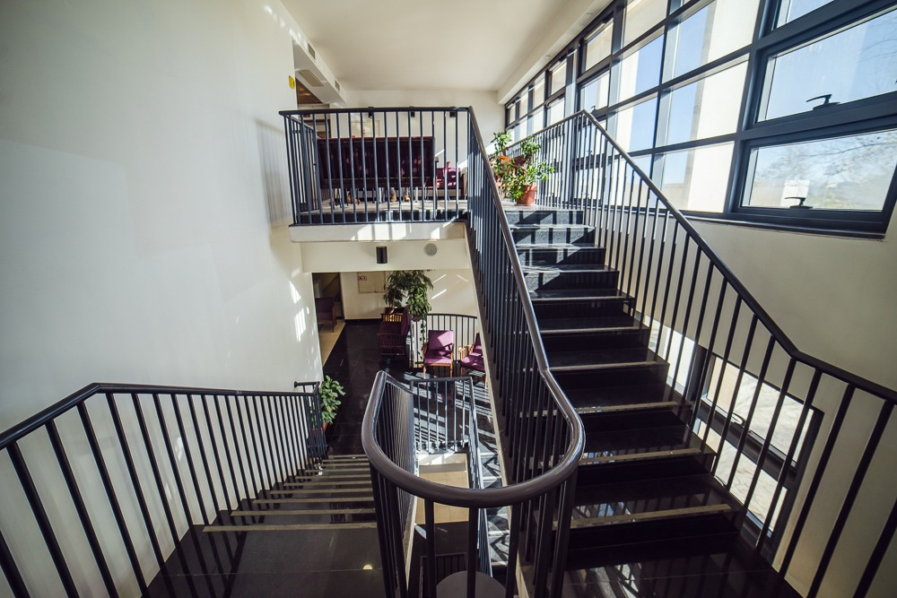 מדרגות BB
