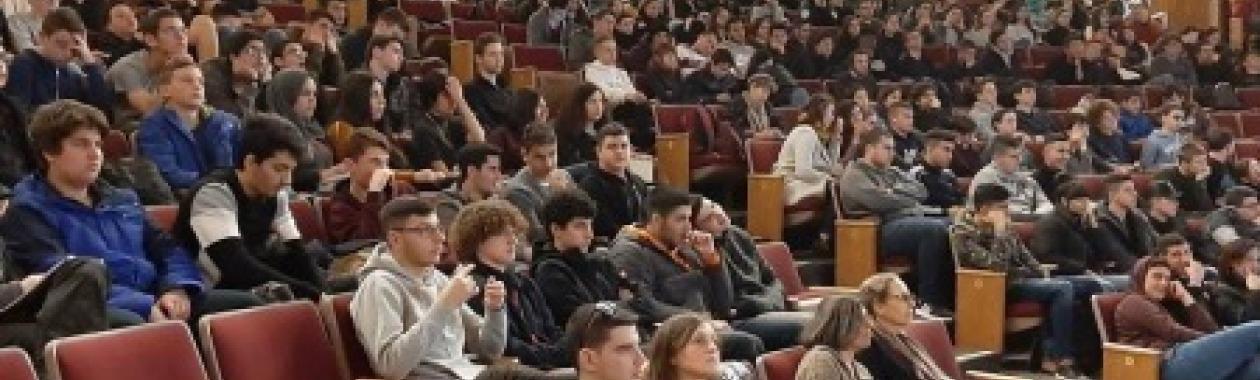 ימי עיון תלמידים